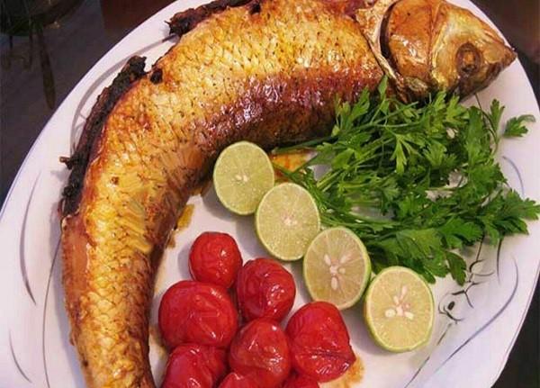 معروف ترین غذاهای بوشهر