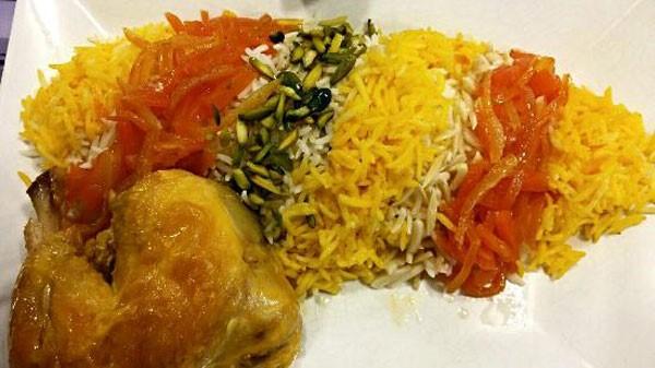 معروف ترین غذاهای شیراز